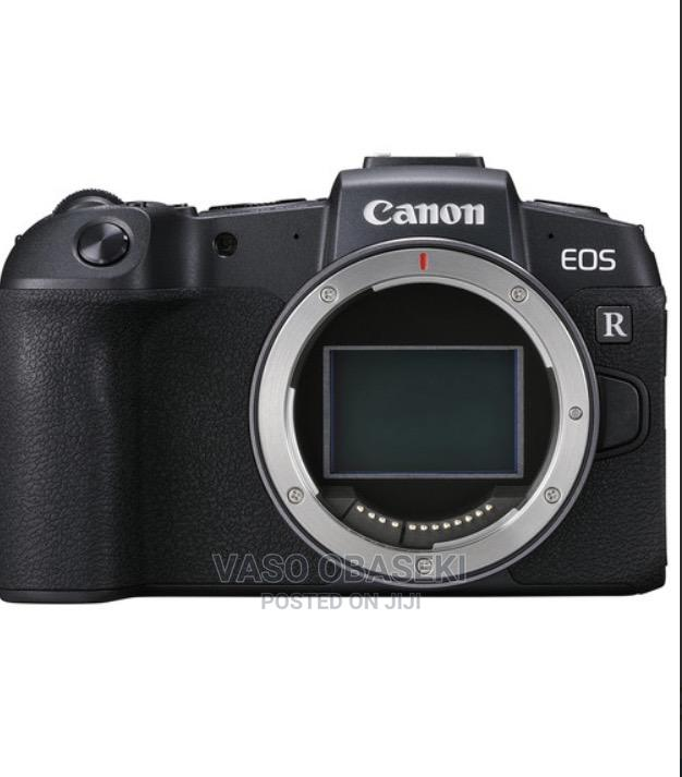 Archive: Canon EOS RP With 24-105mm F/4-7.1 Lens