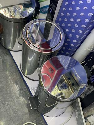 Pedal Waste Bin | Home Accessories for sale in Lagos State, Orile