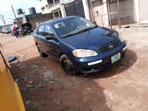 Toyota Corolla 2004 Blue   Cars for sale in Lagos State, Ikotun/Igando
