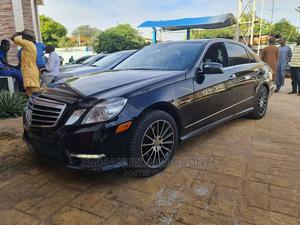 Mercedes-Benz E350 2013 Black | Cars for sale in Kaduna State, Kaduna / Kaduna State