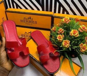 Hermes Slippers   Shoes for sale in Lagos State, Ikeja