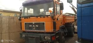 17.232 Man Diesel Tipper 6 Tyres | Trucks & Trailers for sale in Lagos State, Amuwo-Odofin
