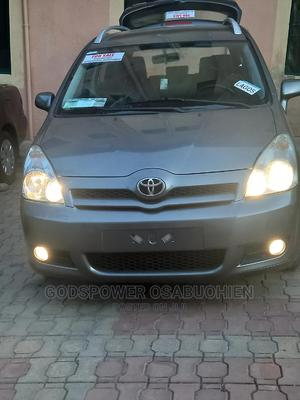 Toyota Corolla 2005 Verso 1.6 VVT-i Gray   Cars for sale in Lagos State, Ikeja