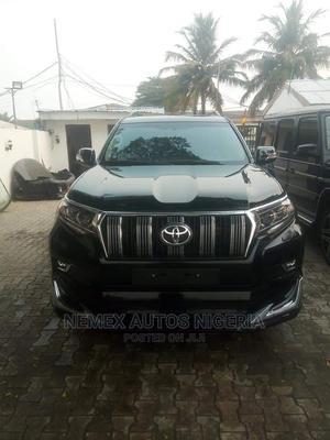 New Toyota Land Cruiser Prado 2020 4.0 Black   Cars for sale in Lagos State, Ajah