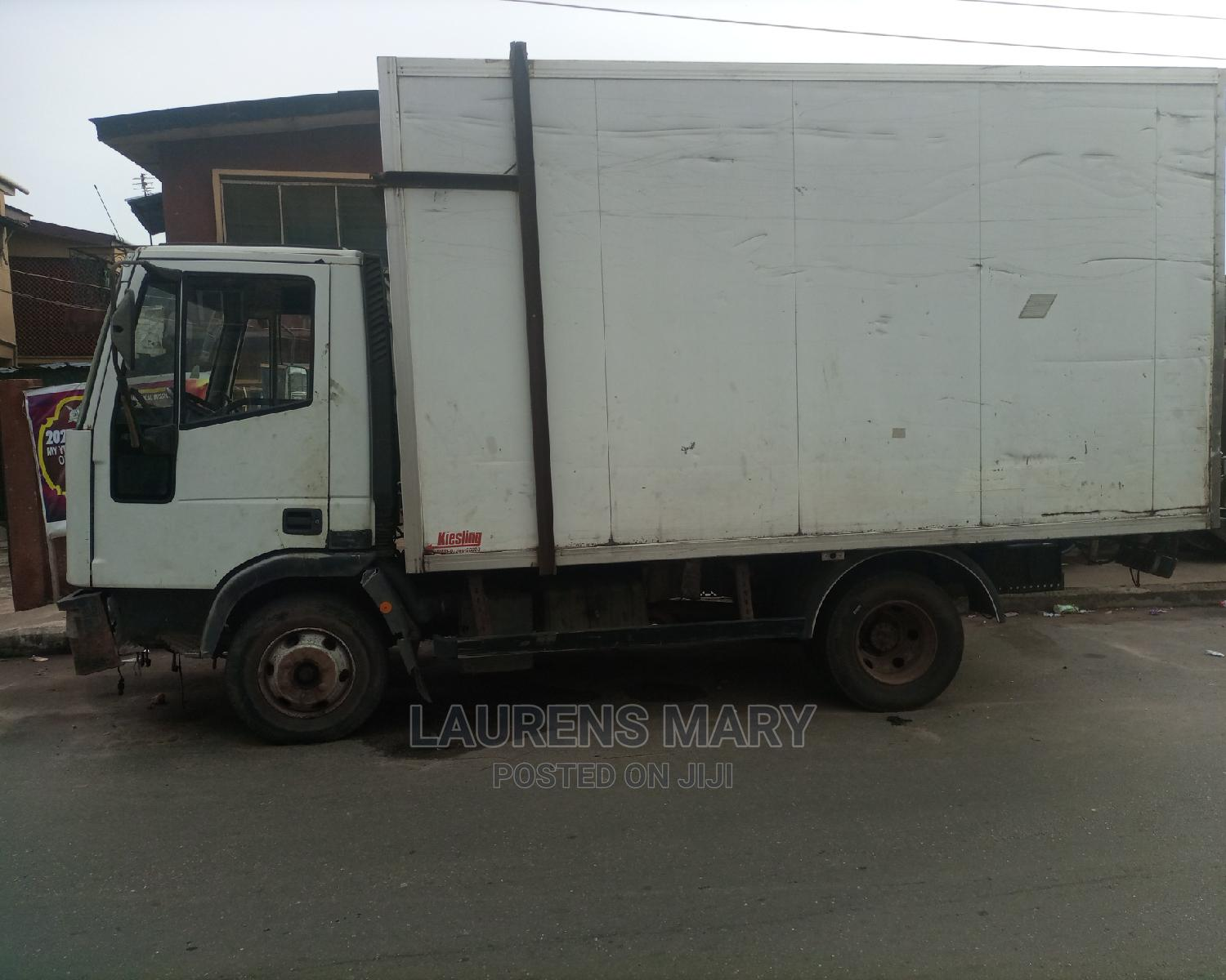 Iveco Truck   Trucks & Trailers for sale in Agege, Lagos State, Nigeria