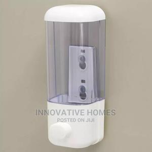 Liquid Soap Dispenser   Home Accessories for sale in Lagos State, Lagos Island (Eko)