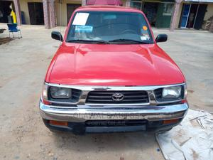 Toyota Tacoma 1998   Cars for sale in Lagos State, Isolo