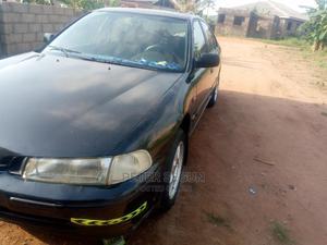 Honda Accord 1999 EX Black   Cars for sale in Lagos State, Ikorodu
