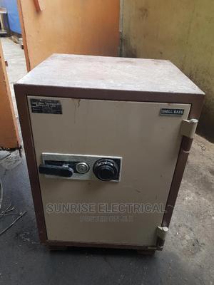 Metal Cash Box | Safetywear & Equipment for sale in Ogun State, Abeokuta South