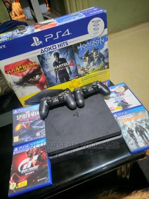 Playstation 4 1tb | Video Game Consoles for sale in Edo State, Benin City