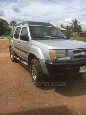 Nissan Xterra 2002 Silver   Cars for sale in Lagos State, Alimosho