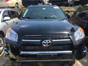 Toyota RAV4 2011 3.5 Sport 4x4 Black | Cars for sale in Lagos State, Apapa