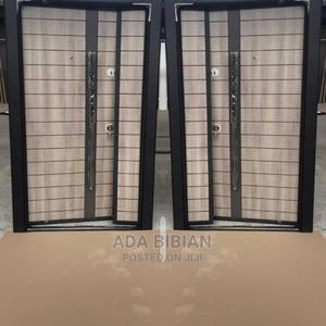 Qjakity Copper Security Door | Doors for sale in Lagos State, Orile