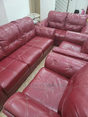 7 Seater Living Room Sofa | Furniture for sale in Abuja (FCT) State, Jahi