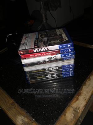 Ps4 Disc for Sale | Video Games for sale in Abia State, Aba South