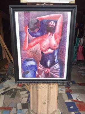 The Strong Woman | Arts & Crafts for sale in Delta State, Warri