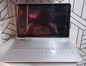 Laptop HP Envy X360 15t 8GB Intel Core I5 HDD 1T | Laptops & Computers for sale in Lagos State, Ikeja