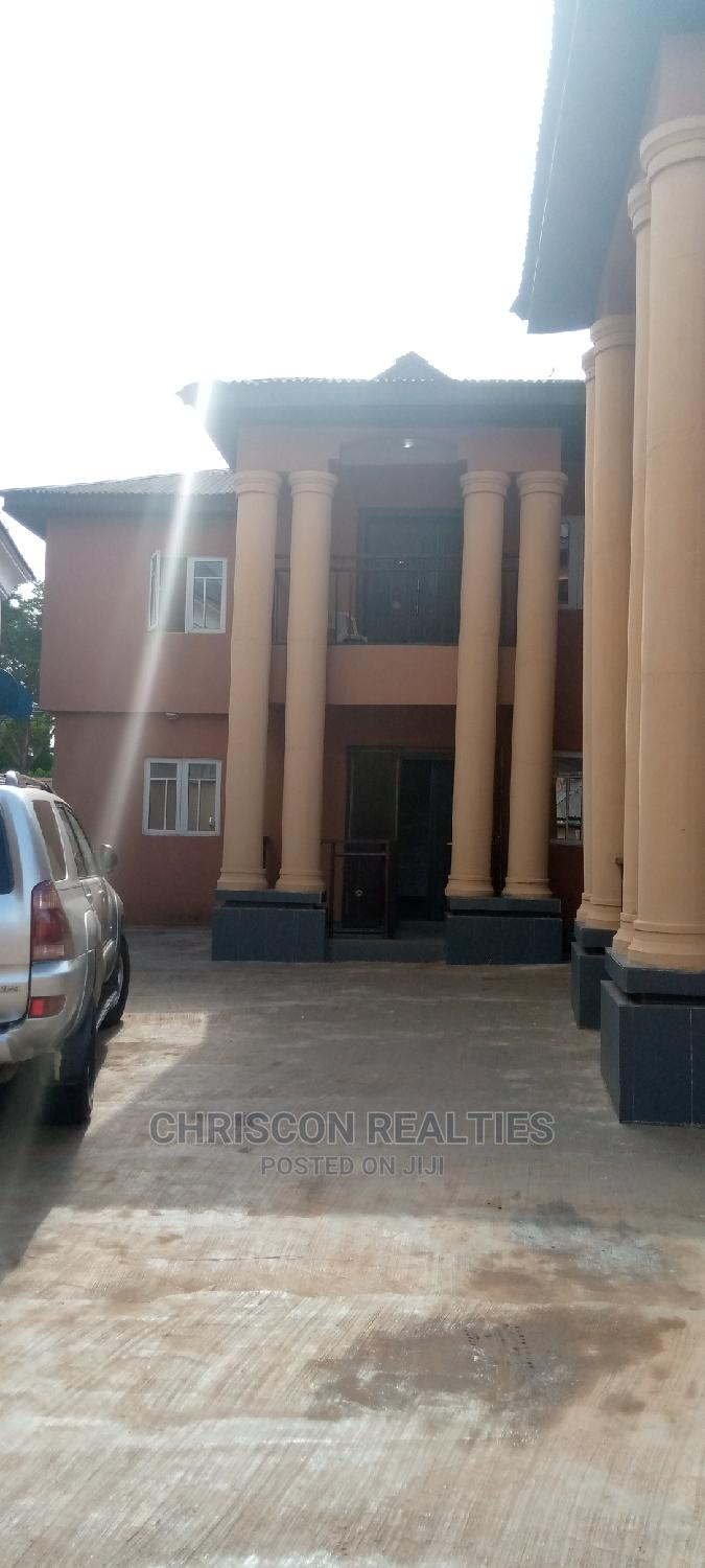 Furnished 3bdrm Block of Flats in Puposola, New Oko Oba for Rent