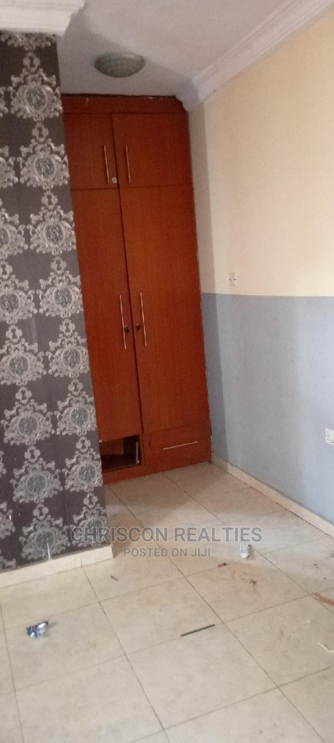 Furnished 3bdrm Block of Flats in Puposola, New Oko Oba for Rent | Houses & Apartments For Rent for sale in New Oko Oba, Agege, Nigeria