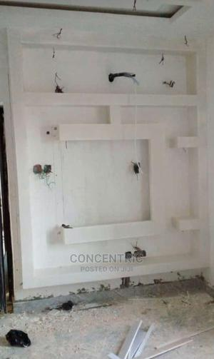 Interior, Painting and Stucco With Flooring   Building & Trades Services for sale in Ondo State, Akure