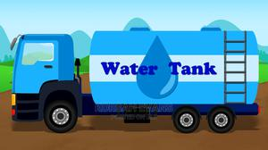 Bulk Water Supply   Logistics Services for sale in Lagos State, Amuwo-Odofin
