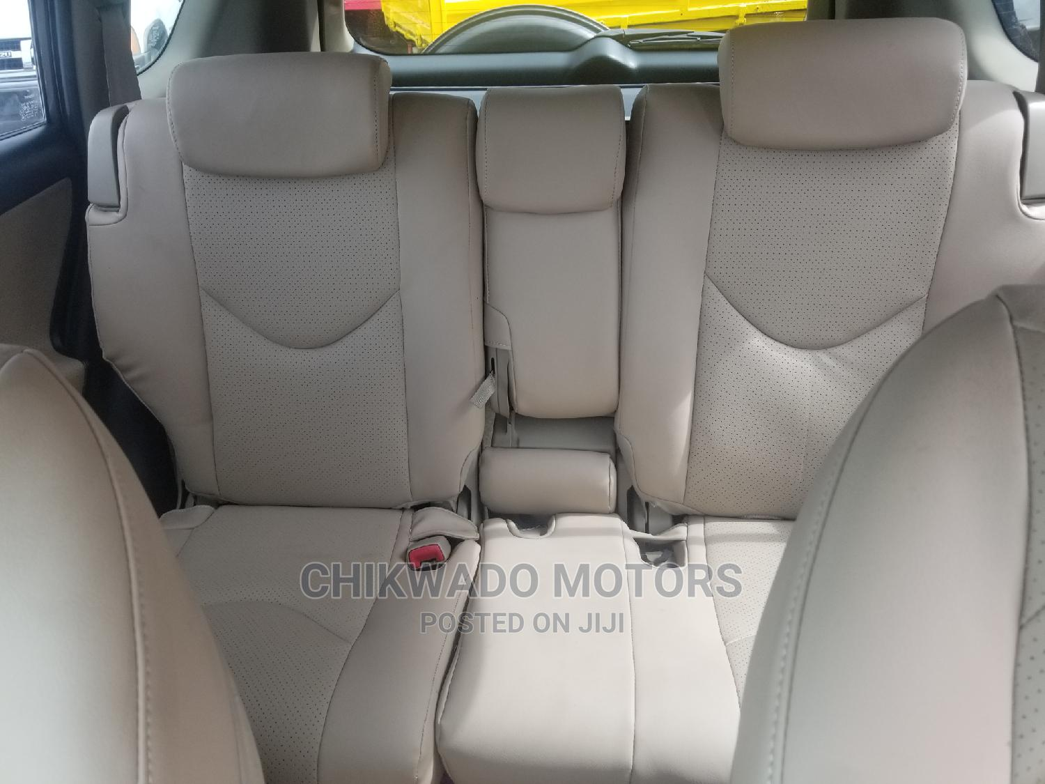 Toyota RAV4 2010 3.5 Limited 4x4 Brown | Cars for sale in Apapa, Lagos State, Nigeria