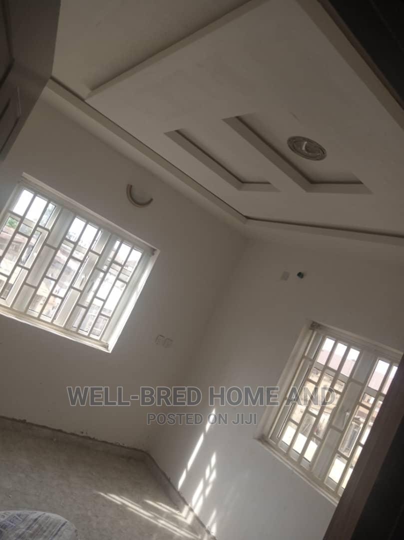Furnished 1bdrm Block of Flats in Ojodu for Rent