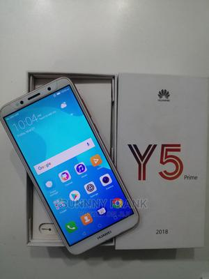 New Huawei Y5 16 GB Black   Mobile Phones for sale in Abuja (FCT) State, Wuse 2