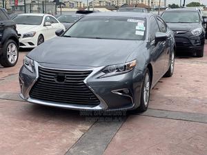 Lexus ES 2014 350 FWD Gray   Cars for sale in Lagos State, Lekki