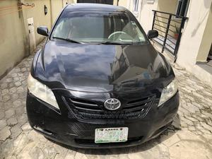 Toyota Camry 2009 Black   Cars for sale in Lagos State, Ajah