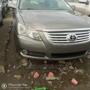 Toyota Avalon 2007 Limited Brown | Cars for sale in Lagos State, Ikorodu