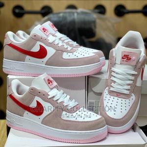 Quality Men's Nike Sneakers Shoe   Shoes for sale in Lagos State, Ikeja