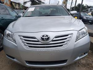 Toyota Camry 2007 Silver   Cars for sale in Lagos State, Isolo