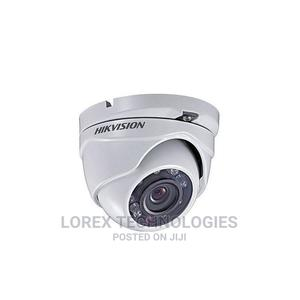 Hikvision 1080P Doom CCTV Camera   Security & Surveillance for sale in Abuja (FCT) State, Wuse 2