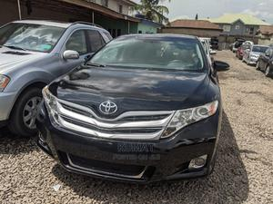 Toyota Venza 2013 LE FWD Black   Cars for sale in Lagos State, Ojodu