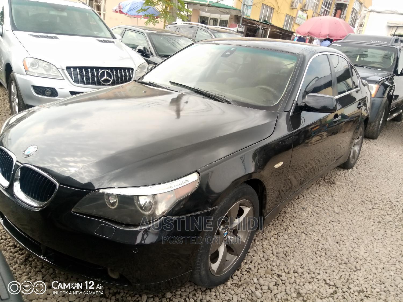 BMW 535i 2004
