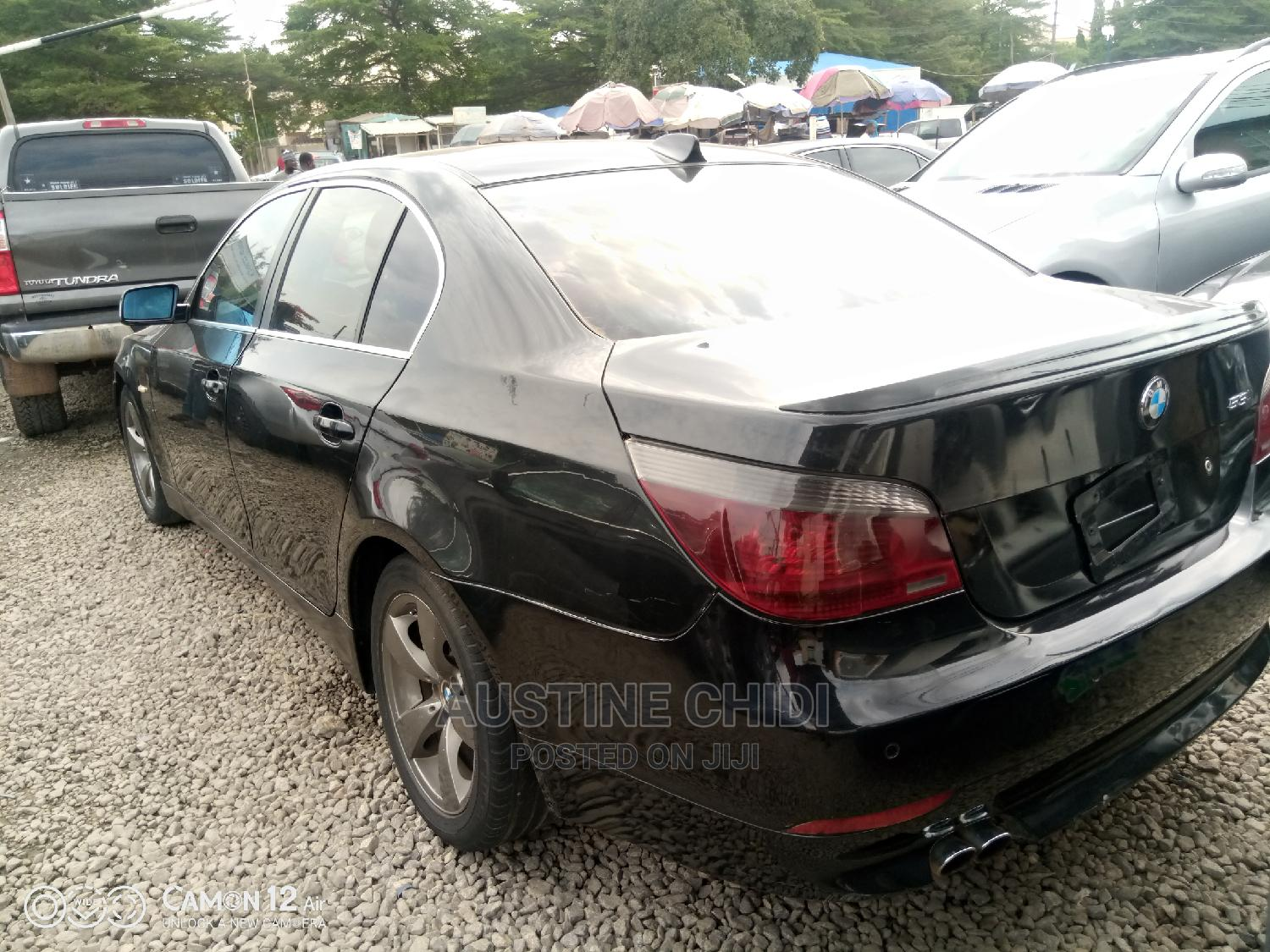 BMW 535i 2004   Cars for sale in Central Business Dis, Abuja (FCT) State, Nigeria