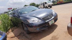 Lexus ES 2008 350 Gray | Cars for sale in Edo State, Benin City