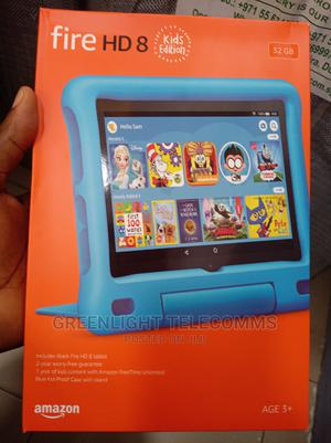 Amazon Fire HD8 Educational Tabletfor Kids | Babies & Kids Accessories for sale in Lagos State, Ikeja