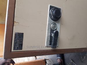 Used Metal Cash Box . | Safetywear & Equipment for sale in Ogun State, Abeokuta South