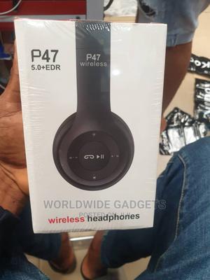 Wireless Headphones   Headphones for sale in Lagos State, Ikeja