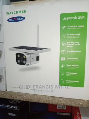 High Definition CCTV Quality Camera (Rotational) | Security & Surveillance for sale in Lagos State, Ojo
