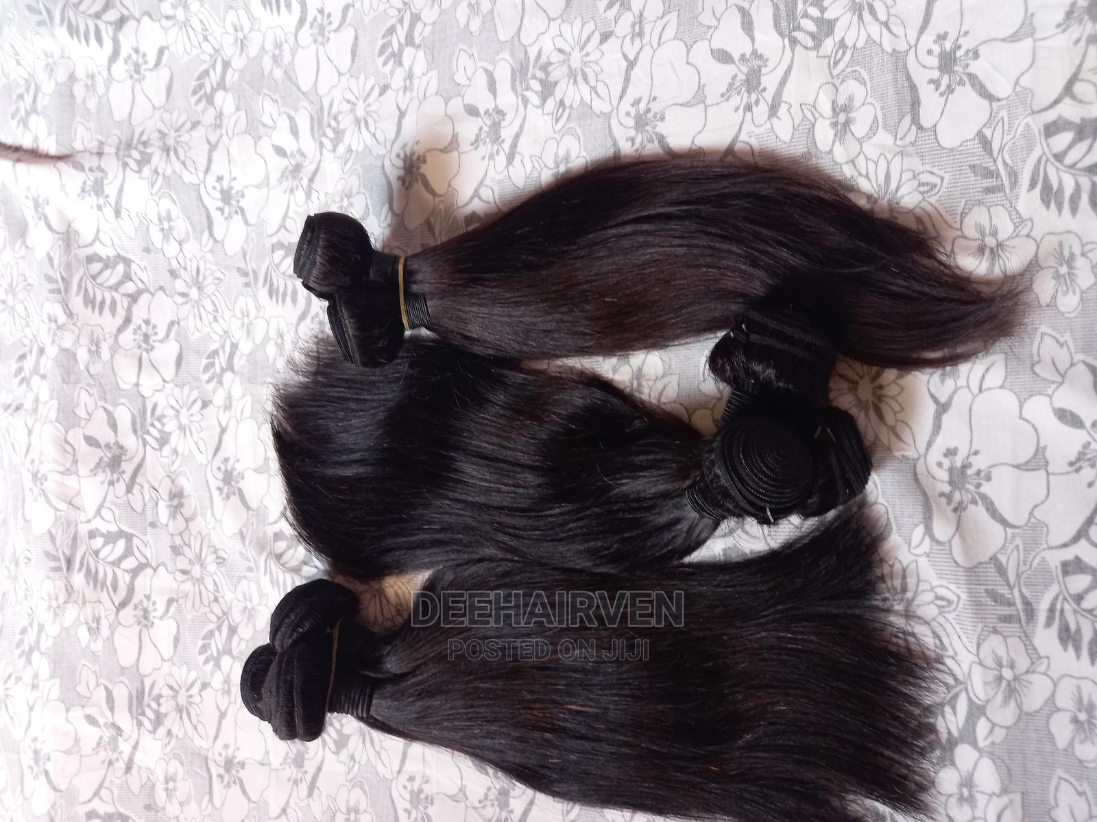 14 Inches Human Hair Bundles