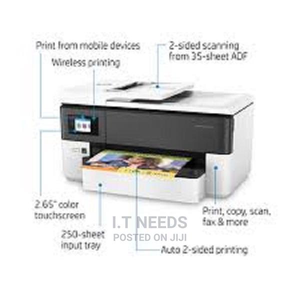 Archive: HP Officejet PRO 7720 Wireless Printer