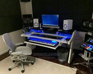 Studio Desk   Furniture for sale in Lagos State, Abule Egba