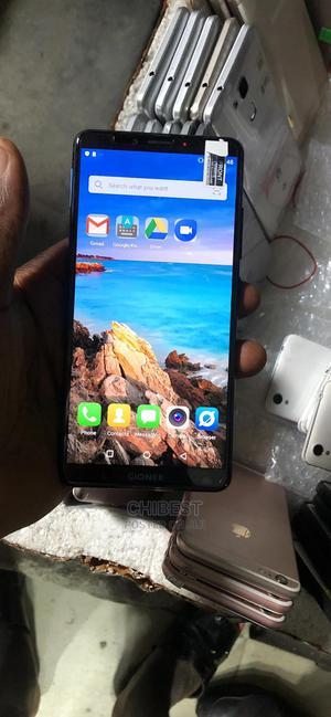 Gionee M7 Power 64 GB Black   Mobile Phones for sale in Lagos State, Ikeja