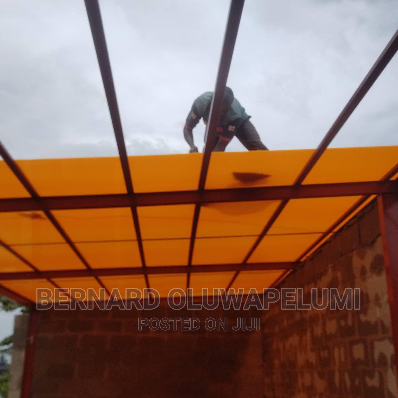Danpalon Engineer/ Danpalon Experts | Building & Trades Services for sale in Ikoyi, Lagos State, Nigeria