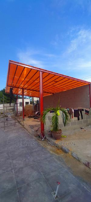 Danpalon Engineer/ Carport Engineer/ Carport Experts | Building & Trades Services for sale in Lagos State, Ajah