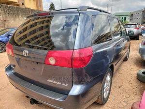 Toyota Sienna 2006 XLE Limited AWD Gray   Cars for sale in Lagos State, Ikeja