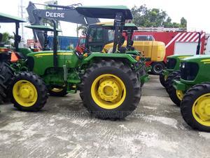 John Deere America Tractor 65,75hp   Heavy Equipment for sale in Lagos State, Apapa